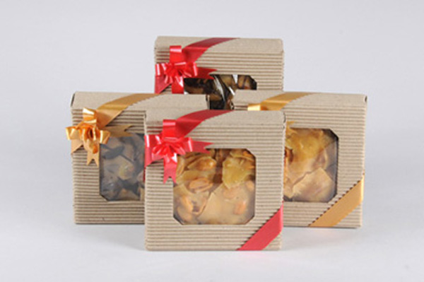 Brittle Gift Boxes